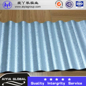 Al-Zn Coated Steel Galvalume Steel Coil Sheet for Roofing pictures & photos