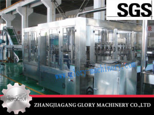 Auto Bottling Line Equipment for Juice pictures & photos