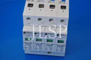 Surge Protective Device 20ka 230/400V, Jlsp-400-100, SPD, 100-011 pictures & photos