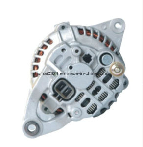 Auto Alternator for KIA Pride, Kk137-18-300 12V 50A pictures & photos
