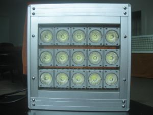 IP66 80W Waterproof Anti-Corrosion LED Flood Light for Golf Court pictures & photos