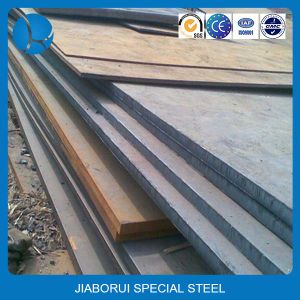 Hot Rolled ASTM A572 Corten Steel Plate pictures & photos