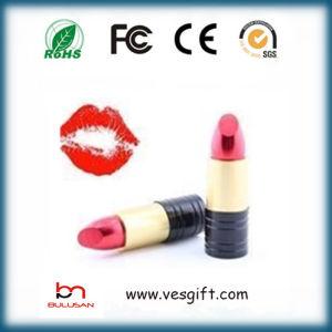 Unique Lipstic Wedding Gift USB Flash Memory 16GB Gadget pictures & photos