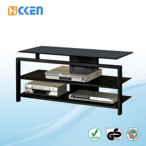 Wholesale Cheap Modern Glass LCD LED Outdoor TV Stand pictures & photos