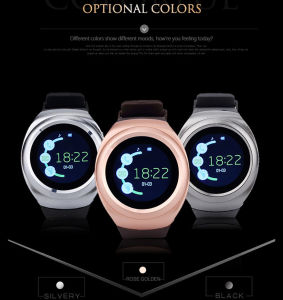 Smart Watch V16 Fashion Health Fitness Wristwatch Sleep Monitor Bluetooth Smart Wearable Devices pictures & photos