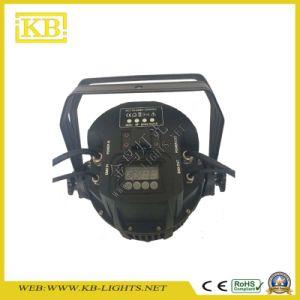 Pi65 54*3W Waterproof LED PAR Light pictures & photos