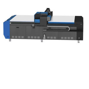 High Speed Large Format Industrial Glass Printing Machine with 8 Colors pictures & photos