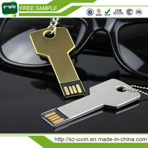New Free Logo USB Flash Pen Drive Memory Key Stick pictures & photos