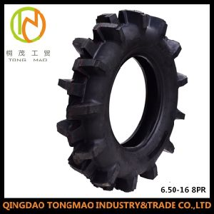 TM650B 6.50-16 Pr-1 8pr Hot Sale Tractor Tyre/Agricultural Tyre pictures & photos