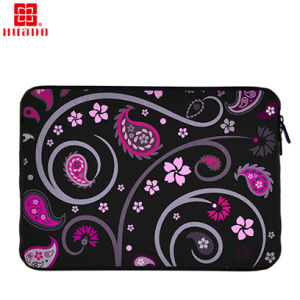 """13""""Canvas Laptop Sleeve Bag Case Cover Pouch for 13.3 Inch Apple MacBook PRO, Air pictures & photos"