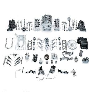 Brand New Engine Parts for  Mercedes Benz pictures & photos