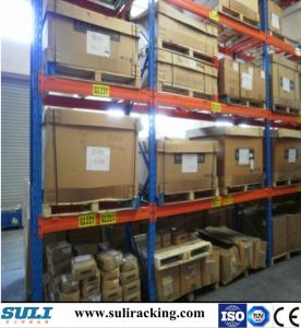 China Hot Dipped Galvanized Factorytire Rack Storage Shelf pictures & photos