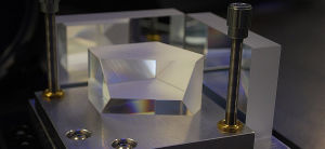 Giai Customized Fused Silica Penta Prisms for Testing Instruments pictures & photos