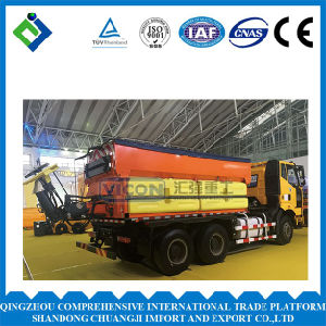 High quality HQS Interlligent Spreader pictures & photos