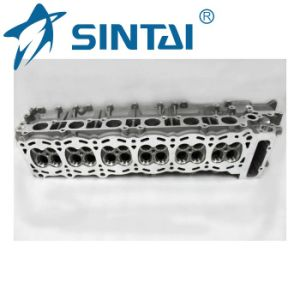 Hot Sale Car Parts Cylinder Head for Toyota 1fz-Fe pictures & photos