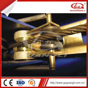 China Professional Maufacturer High Quality Ce Four Post Car Lift for Four-Wheel Alignment for Auto Maintenance pictures & photos