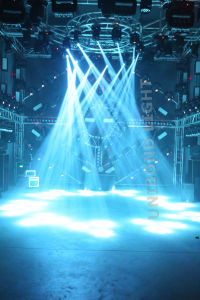 Strong Effect LED Bulb 40W Moving Head Light and Stage Light pictures & photos