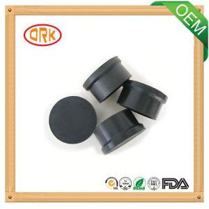 Colored Viton High Temperature Resistance Rubber Cover pictures & photos