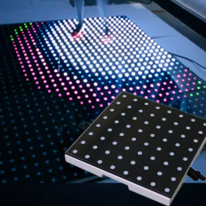 Wedding Party Programable Digital Interactive LED Dance Floor pictures & photos