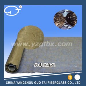 Professional Supply Basalt Fiber Chopped Strand Reinfoecement Mat pictures & photos