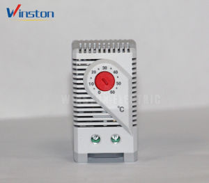 Electronic Controller Small Compact Room Thermostat (KTO01) pictures & photos