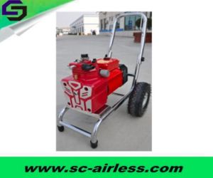 Hot Sale Diaphragm Pump Type Spraying Machine Sc3350 pictures & photos