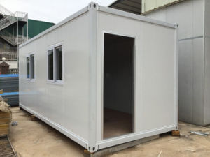 Affordable and Economic Modified Expandable Container House pictures & photos