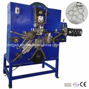 Low Cost Mechanical Wire Bending Machine pictures & photos