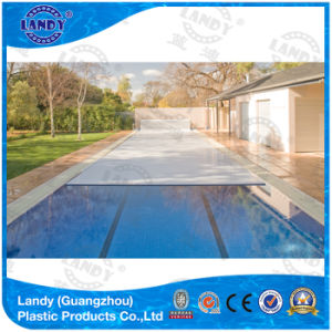 Polycarbonate Blades, Swimming Pool Cover pictures & photos