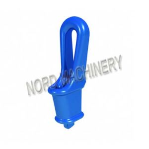 Closed Wedge Sockets for Wire Rope pictures & photos