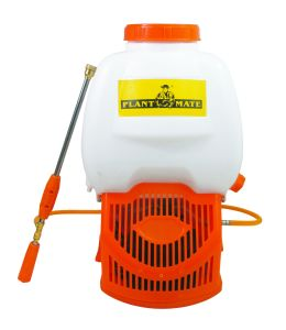 16L Manual Electric Knapsack Sprayer (HX-16) pictures & photos