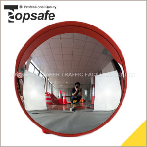 PC Lens ABS Back Convex Mirror with Cap (S-1581-45/60/80/85/100/120) pictures & photos