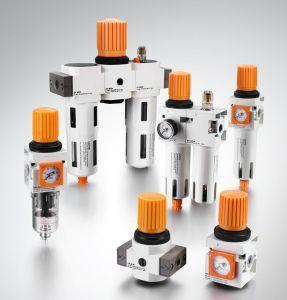 Si Series European Standard Pneumatic Air Cylinder pictures & photos