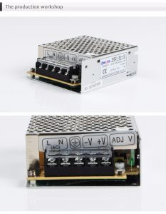 HSC-35 Single Output Switching Power Supply Full Range AC Input From 88 to 264V pictures & photos