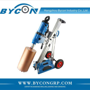 DBC-33 3300W AC customized diamond core drill machine being promoted pictures & photos