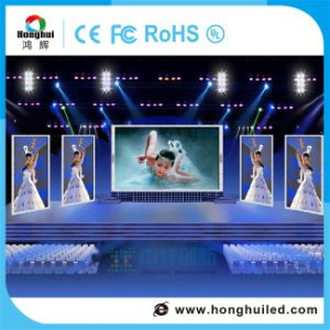 High Definition Indoor P3 LED Display for Advertising Video pictures & photos