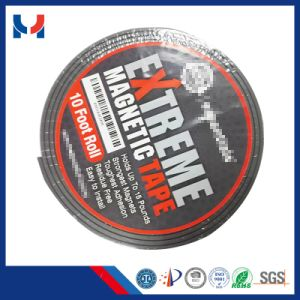 Flexible Shower Door Magnetic Seal Strip, Customized Magnet pictures & photos