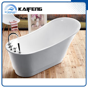 Oval Antique Classic Bath Tub (KF-725C) pictures & photos