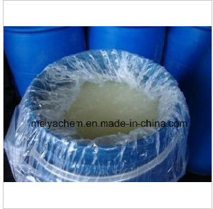 China Supply Sodium Lauryl Ether Sulphate 70% AES/SLES pictures & photos