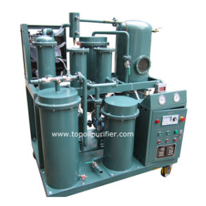 Waste Lubricant Oil Filtration Equipment (TYA-10) pictures & photos