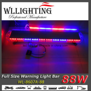 Police Car Warning LED Emergency Truck Light Bar pictures & photos
