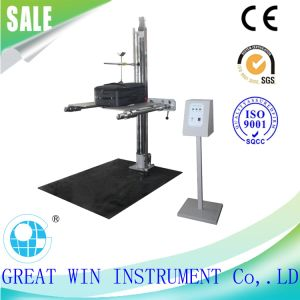Bag Falling Test Machine/Luggage Falling Test Equipment (double wings) (GW-052) pictures & photos