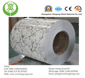 Color Coated Alumzinc Coated Steel Coil - PPGL pictures & photos