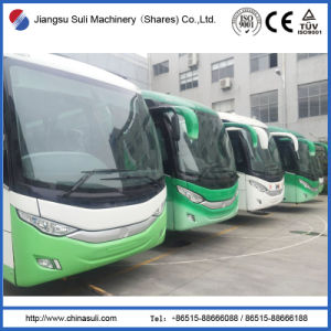 Suli Painting 18m 4 Doors Bus Spray Booth pictures & photos