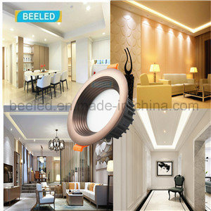 LED Down Light Ceiling Light 5W Warn Wtihe Project Commercial LED Downlight pictures & photos