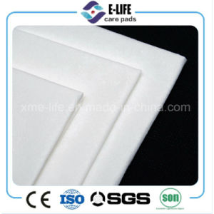 10GSM Soft Hydrophilic Nonwoven Material Factory with Cheap Price pictures & photos