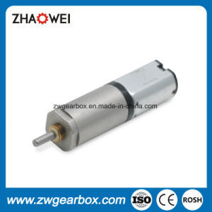 10mm Low Rpm Small Gear Box Motor for Home Automation pictures & photos