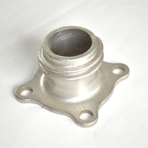OEM Silica Sol Investment Casting Part pictures & photos