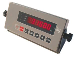 CE Stainless Steel Digital Indicator pictures & photos