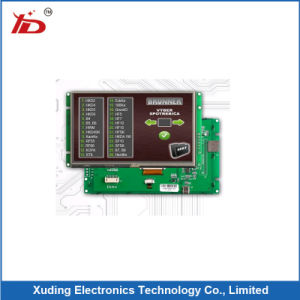 TFT 5.7`` 320*240 LCD Module Display with Touch Panel pictures & photos